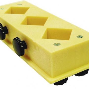 Cube Mold Set