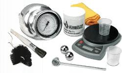 Speedy Moisture Tester, 20 Gram, Soil Moisture Tester by GE
