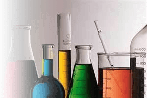 Beakers, Flasks, and Testing Tubes
