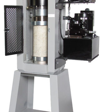 CM-2500 Series Compression Testing Machine