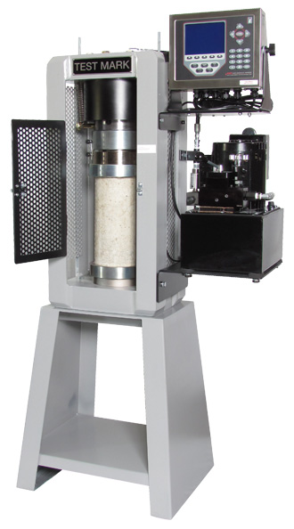 CM-2500 Series Compression Testing Machine