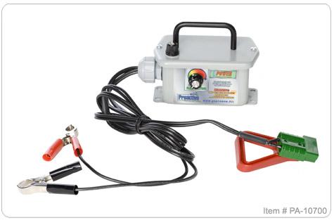 Controller Proactive Power Booster 2 Controller