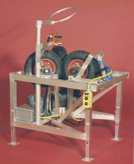 Well Pump Puller >> Pump Puller Up Z Dazy Pump Puller 30xl