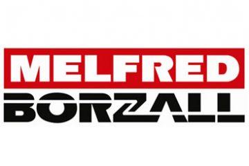 Melfred Borzall