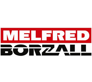 Melfred Borzall